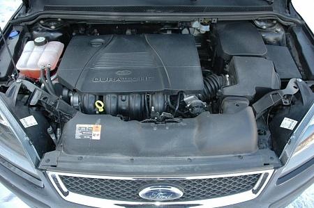 Аккумулятор для Ford Focus 2