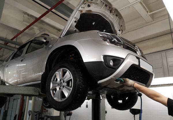 Бензиновый Renault Duster против дизельного — считаем расходы