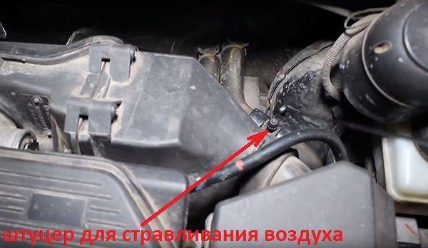 Что залито в систему охлаждения рено дастер