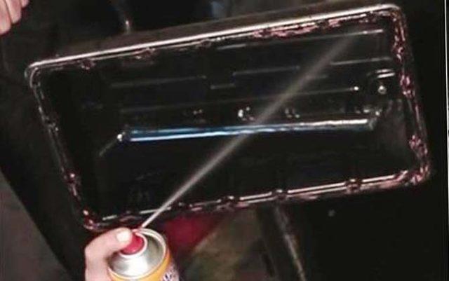 Замена масла в коробке передач в Рено Сандеро