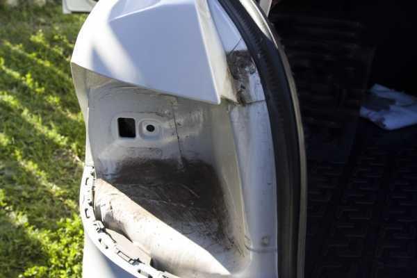 Замена ламп взаднем фонаре volkswagen polo седан