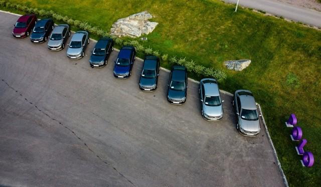 Обзор комплектации volkswagen polo trendline, отличия и особенности