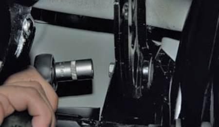 Замена задней подвески Форд Фокус 2 своими руками