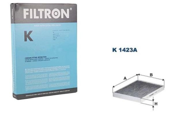 Замена воздушного фильтра в салоне Kia Sportage