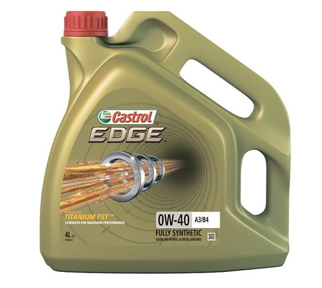 Масло castrol edge 0w-40 a3/b4: характеристики, аналоги, артикулы