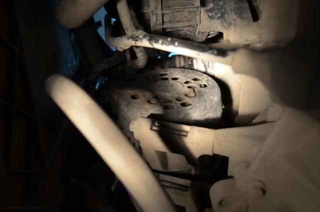 204-2 Ремонт Ford Focus II
