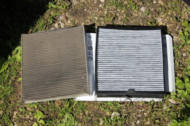 Замена салонного фильтра Шкода Рапид 1 nh3: инструкция, установка, проверка
