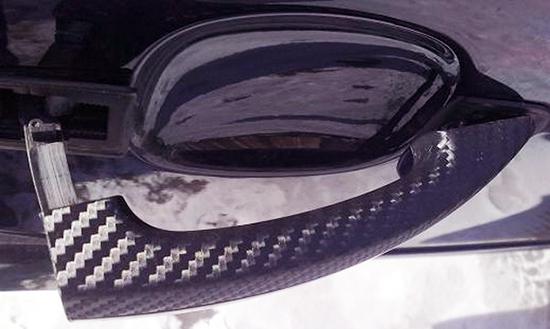 Как снять ручку двери Форд Фокус 2