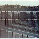 Замена воздушного фильтра Рено Логан салона