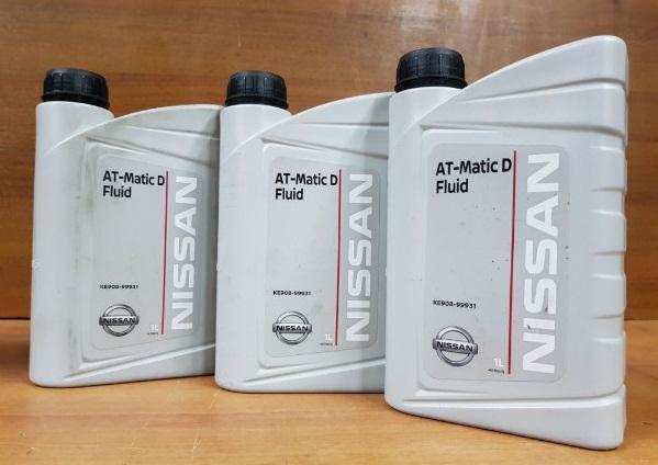 Что известно автовладельцам о смазочных материалах для трансмиссии nissan almera?
