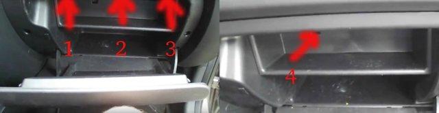 Замена салонного фильтра Киа Соул 2 ps: инструкция, установка, проверка