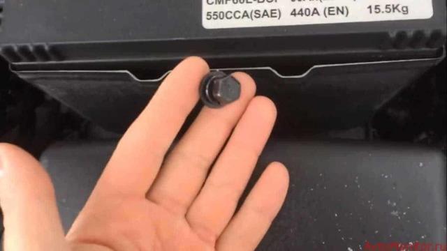 Аккумулятор на киа рио 2012 характеристики