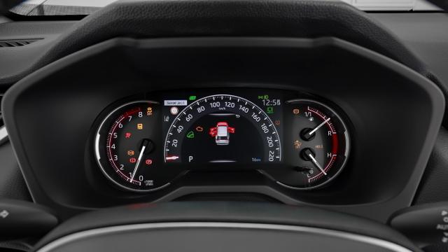 Видео обзор Тойота РАВ 4