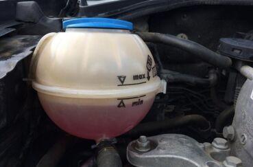Как самому заменить охлаждающую жидкость на volkswagen polo sedan