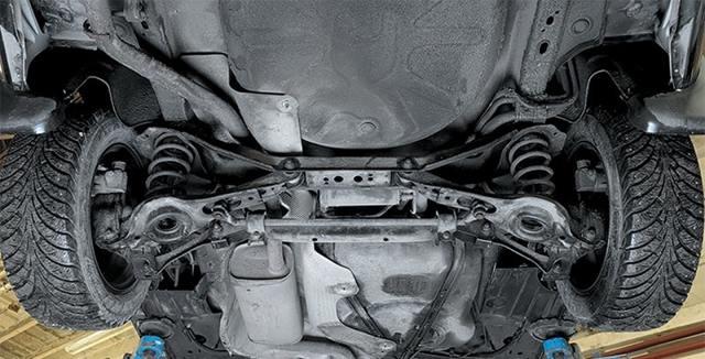 Форд фокус 2 — есть ли смысл покупать на вторичном рынке?