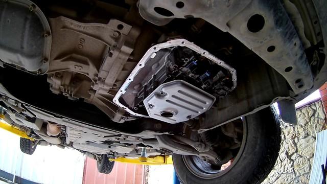 Описание вариатора на Toyota RAV4 — ресурс, устройство и эксплуатация коробки