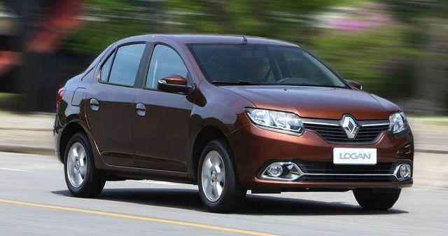 Тонкие грани — сравнение Renault Logan и Renault Sandero