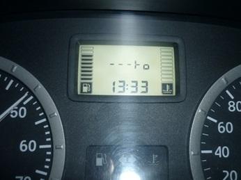 Датчики температуры Renault Logan