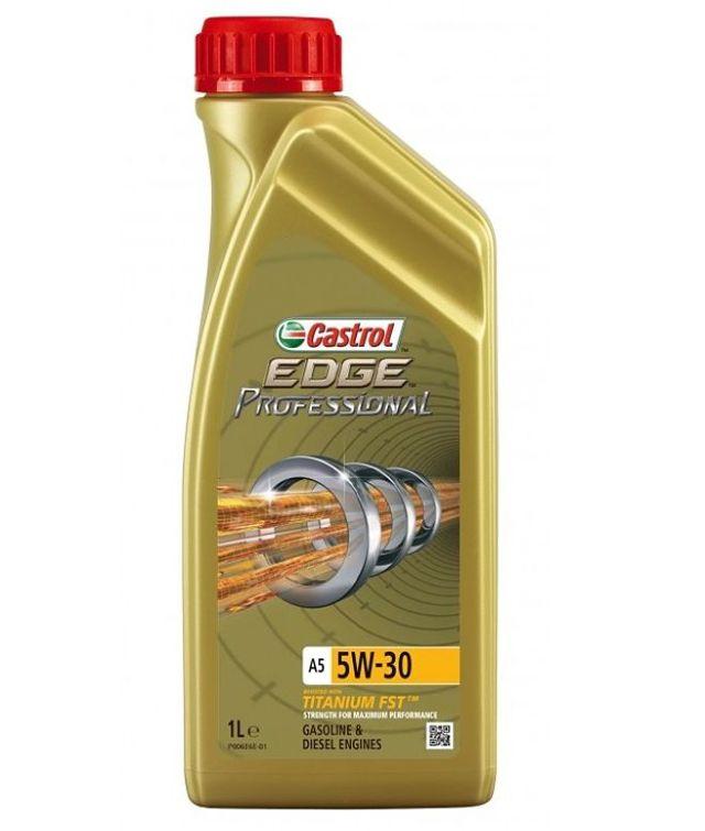 Масло castrol edge professional a5 5w-30: характеристики, аналоги, артикулы