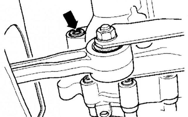 Фольксваген поло замена масла в коробке
