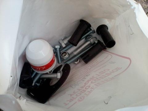 Фаркоп на рено дастер как установить