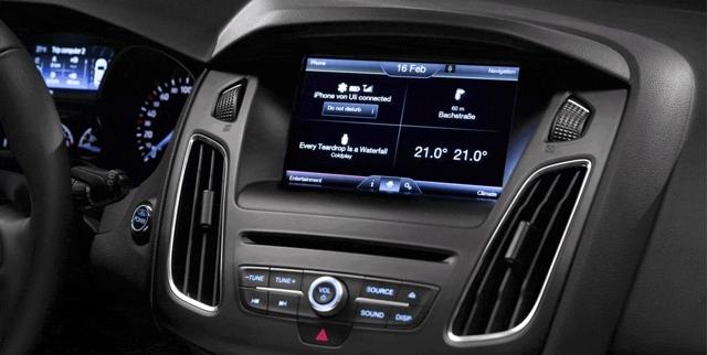 Ford Focus Универсал обзор