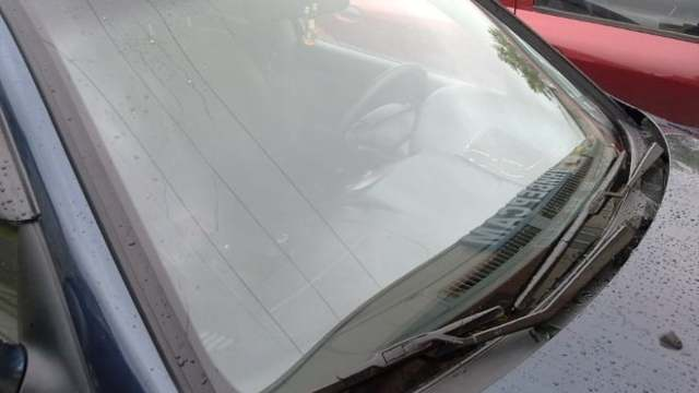 Замена лобового стекла Nissan Almera Classic