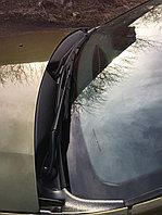 Дворники на Renault Duster